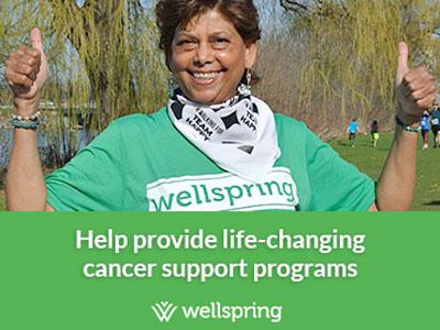 Wellspring Niagara Cancer Support Centre