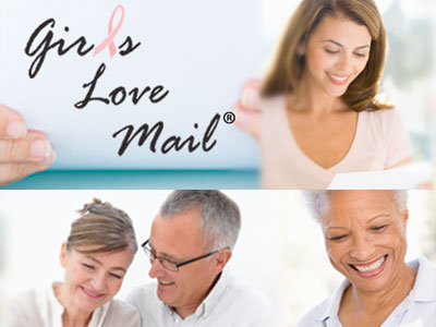 Girls Love Mail