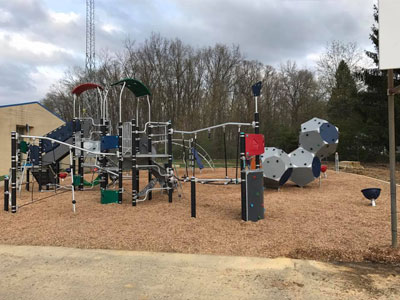 Hasson Heights Playground Committee