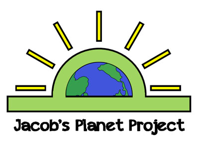 Jacob's Planet Project