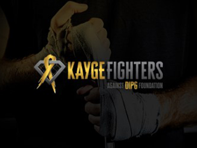 Kayge Fighters Against DIPG Foundation