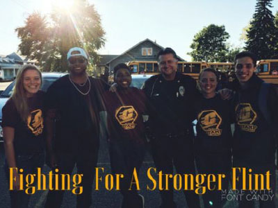 Flint Active Crisis Team and Service