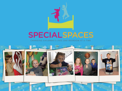 Special Spaces Cleveland